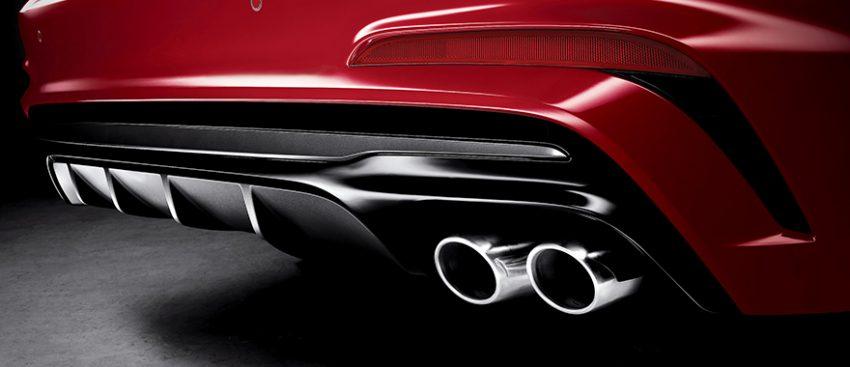 Hyundai Elantra Sport launched – 1.6 T-GDi, 204 hp Image #486264