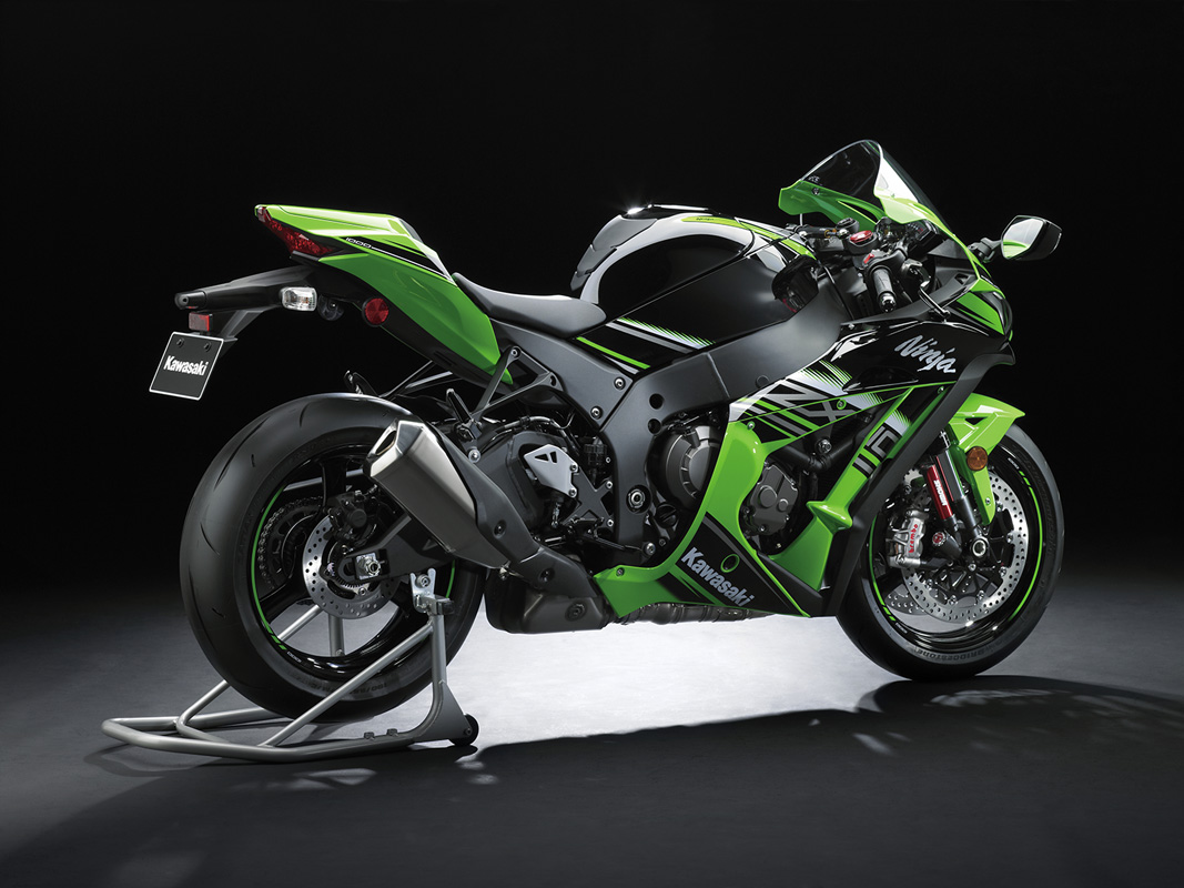 Kawasaki Zx R Performance Parts