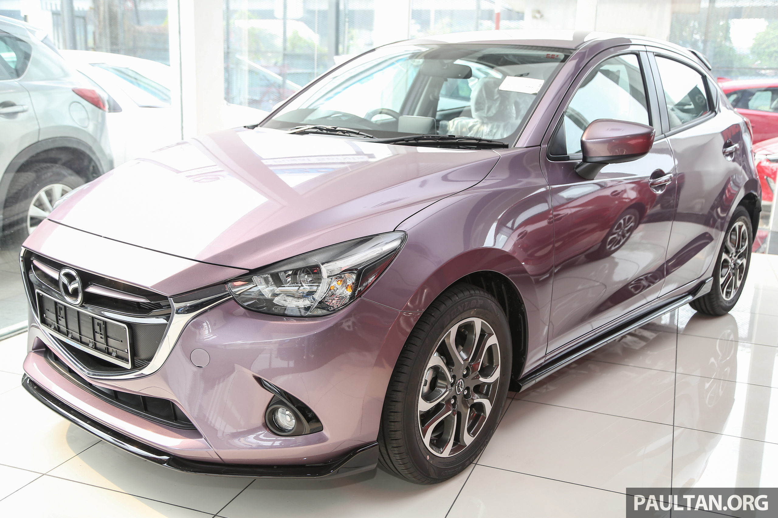 Mazda 6 hatchback 2016 – Tag – Auto Breaking News