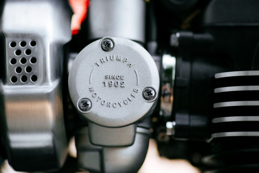 2016 Triumph Bonneville T120, T120 Black and Thruxton R official Malaysian release – from RM79,900 Image #478694