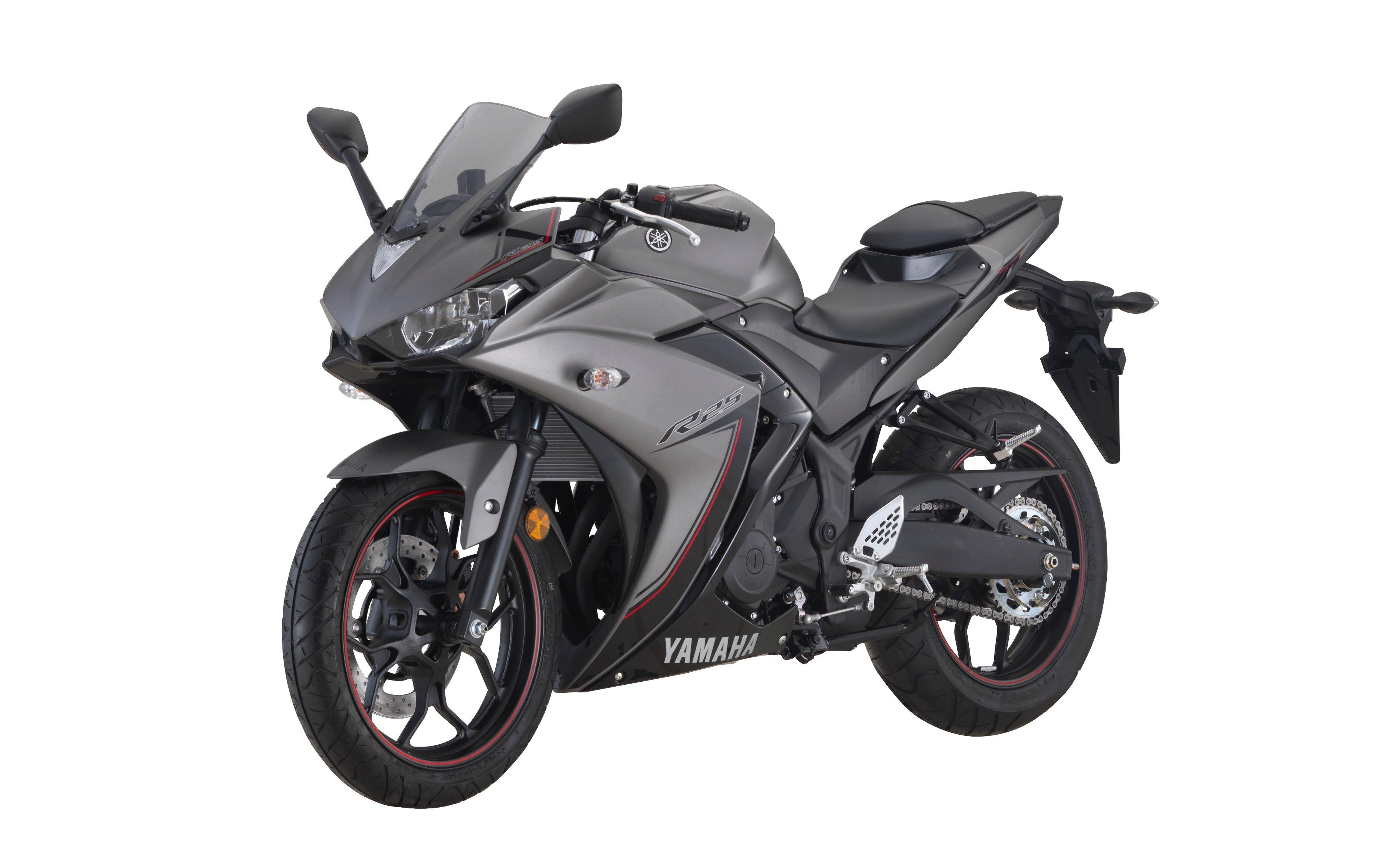 Yamaha R15 V3 >> 2016 Yamaha YZF-R25 with new colours – RM20,630 Image 470686