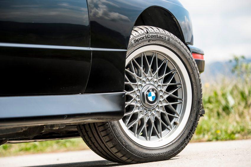 GALLERY: BMW M4 GTS – with E30, E36, E46, E92 M3s Image #477852