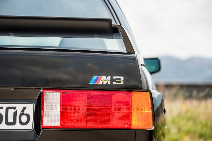 GALLERY: BMW M4 GTS – with E30, E36, E46, E92 M3s Image #477853
