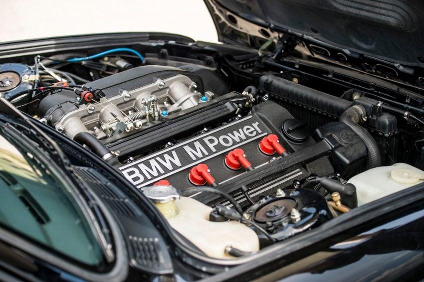 GALLERY: BMW M4 GTS – with E30, E36, E46, E92 M3s Image #477855