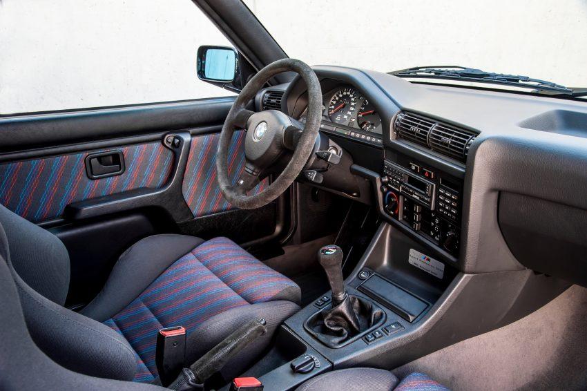 GALLERY: BMW M4 GTS – with E30, E36, E46, E92 M3s Image #477856