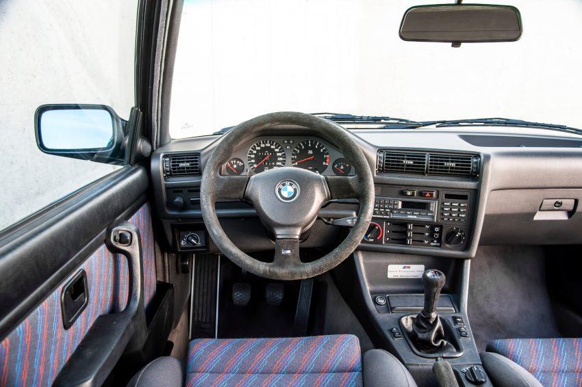 GALLERY: BMW M4 GTS – with E30, E36, E46, E92 M3s Image #477857