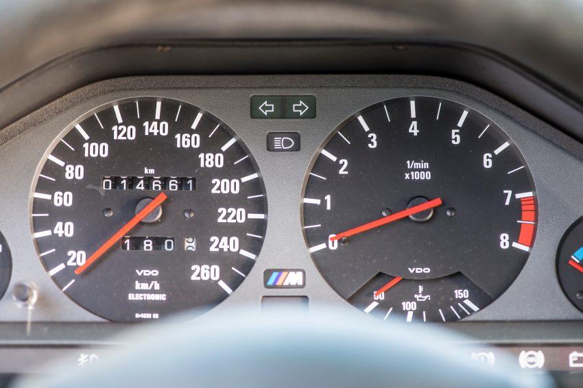 GALLERY: BMW M4 GTS – with E30, E36, E46, E92 M3s Image #477859