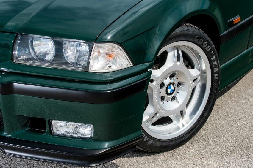 GALLERY: BMW M4 GTS – with E30, E36, E46, E92 M3s Image #477862