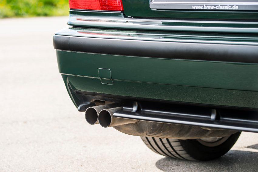 GALLERY: BMW M4 GTS – with E30, E36, E46, E92 M3s Image #477864