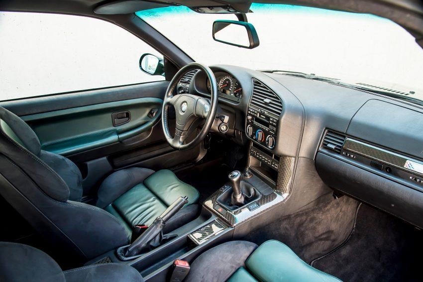 GALLERY: BMW M4 GTS – with E30, E36, E46, E92 M3s Image #477865