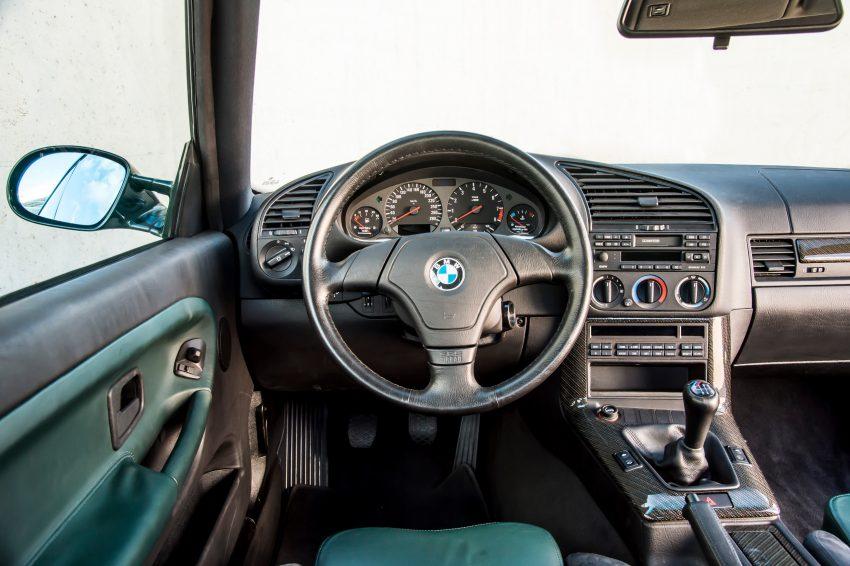 GALLERY: BMW M4 GTS – with E30, E36, E46, E92 M3s Image #477866