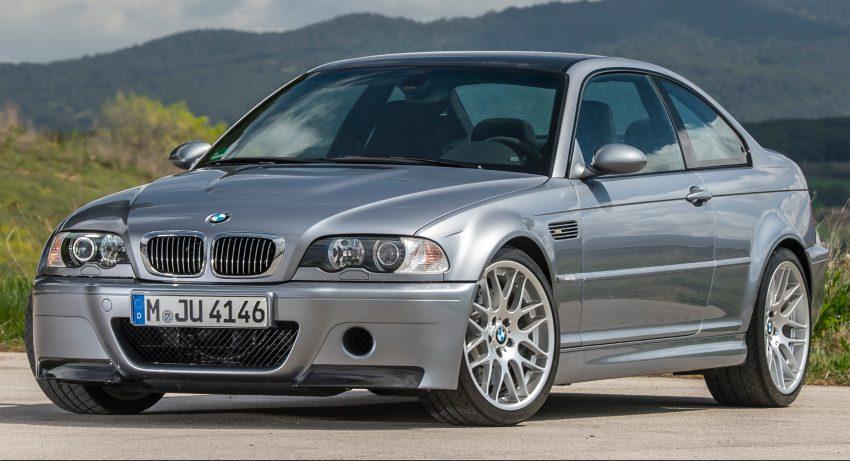 GALLERY: BMW M4 GTS – with E30, E36, E46, E92 M3s Image #477870