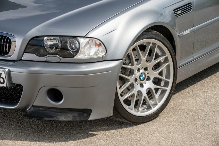 GALLERY: BMW M4 GTS – with E30, E36, E46, E92 M3s Image #477872
