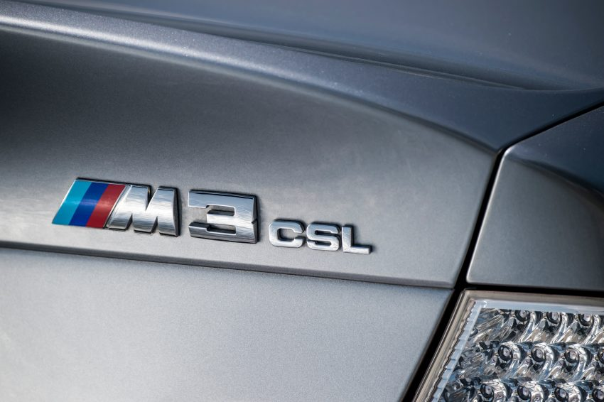 GALLERY: BMW M4 GTS – with E30, E36, E46, E92 M3s Image #477876