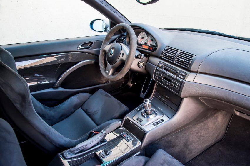 GALLERY: BMW M4 GTS – with E30, E36, E46, E92 M3s Image #477877
