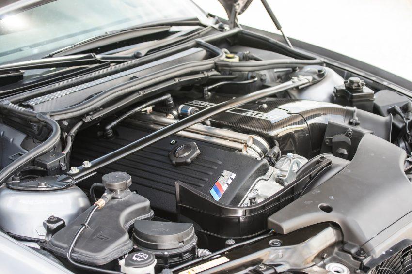 GALLERY: BMW M4 GTS – with E30, E36, E46, E92 M3s Image #477879