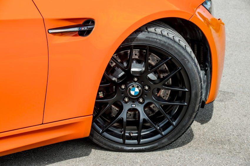 GALLERY: BMW M4 GTS – with E30, E36, E46, E92 M3s Image #477884