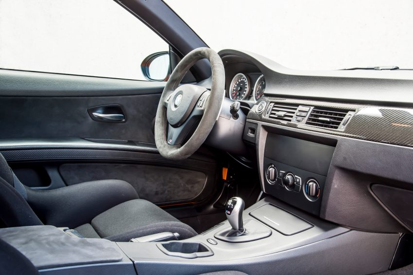 GALLERY: BMW M4 GTS – with E30, E36, E46, E92 M3s Image #477887