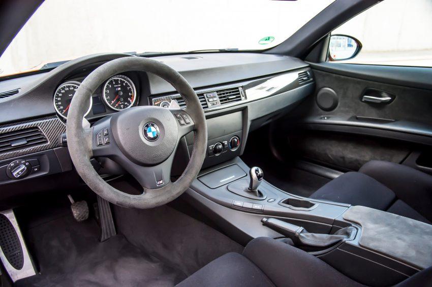 GALLERY: BMW M4 GTS – with E30, E36, E46, E92 M3s Image #477888