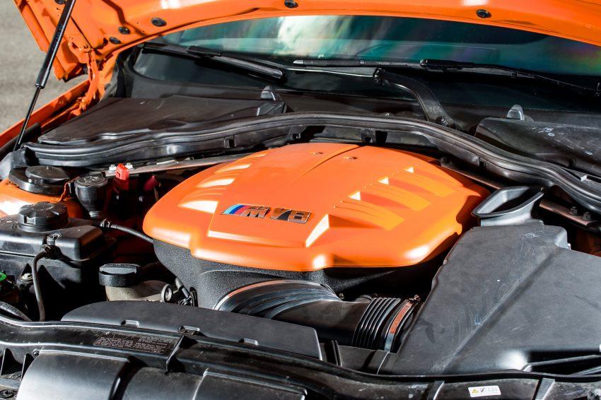 GALLERY: BMW M4 GTS – with E30, E36, E46, E92 M3s Image #477889