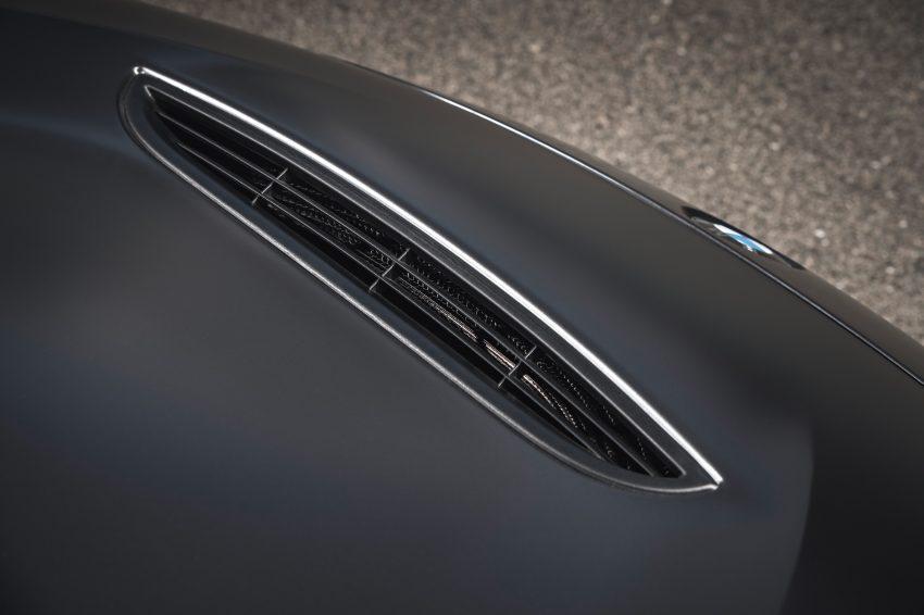 GALLERY: BMW M4 GTS – with E30, E36, E46, E92 M3s Image #477781