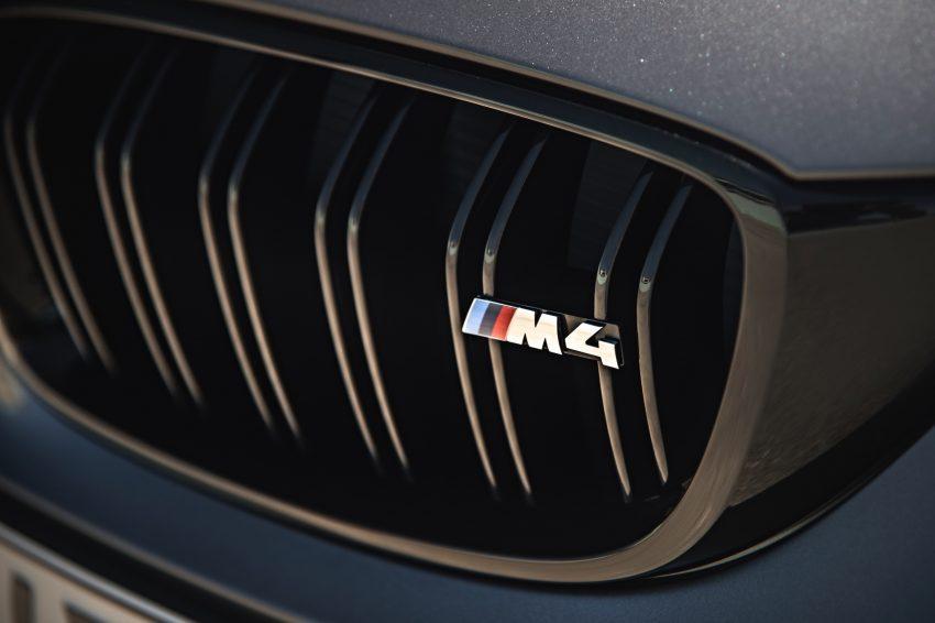 GALLERY: BMW M4 GTS – with E30, E36, E46, E92 M3s Image #477785