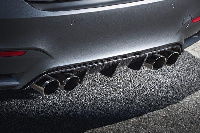 GALLERY: BMW M4 GTS – with E30, E36, E46, E92 M3s Image #477788