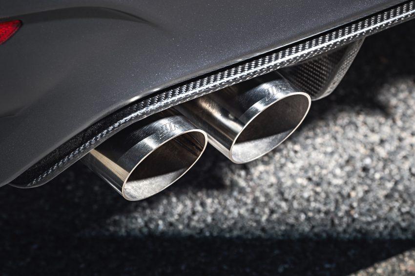 GALLERY: BMW M4 GTS – with E30, E36, E46, E92 M3s Image #477789