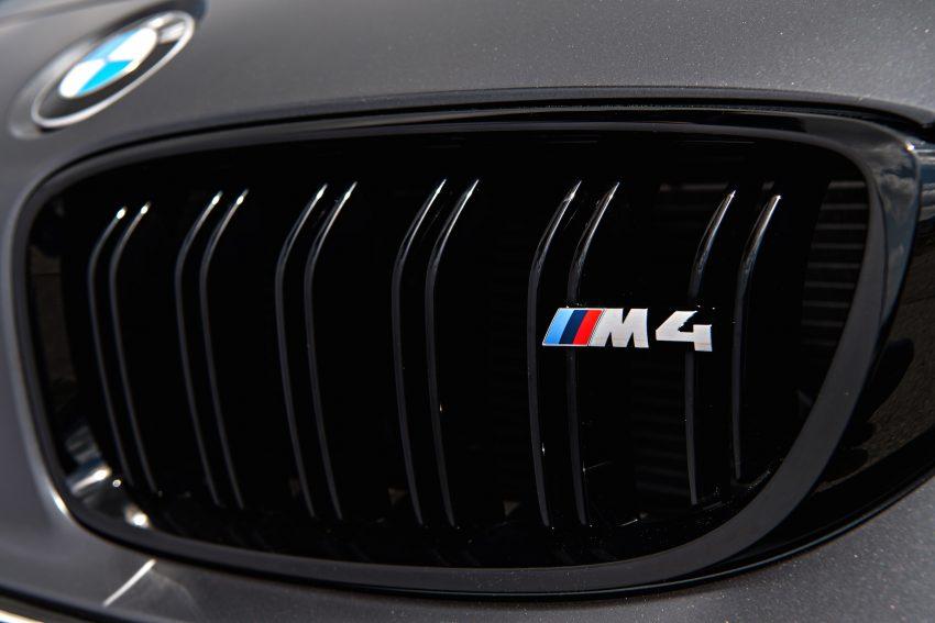 GALLERY: BMW M4 GTS – with E30, E36, E46, E92 M3s Image #477793