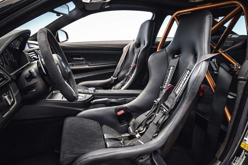 GALLERY: BMW M4 GTS – with E30, E36, E46, E92 M3s Image #477808