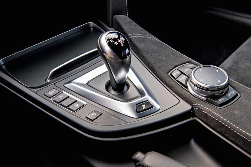 GALLERY: BMW M4 GTS – with E30, E36, E46, E92 M3s Image #477815