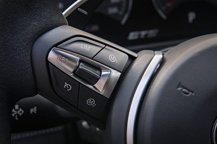 GALLERY: BMW M4 GTS – with E30, E36, E46, E92 M3s Image #477816