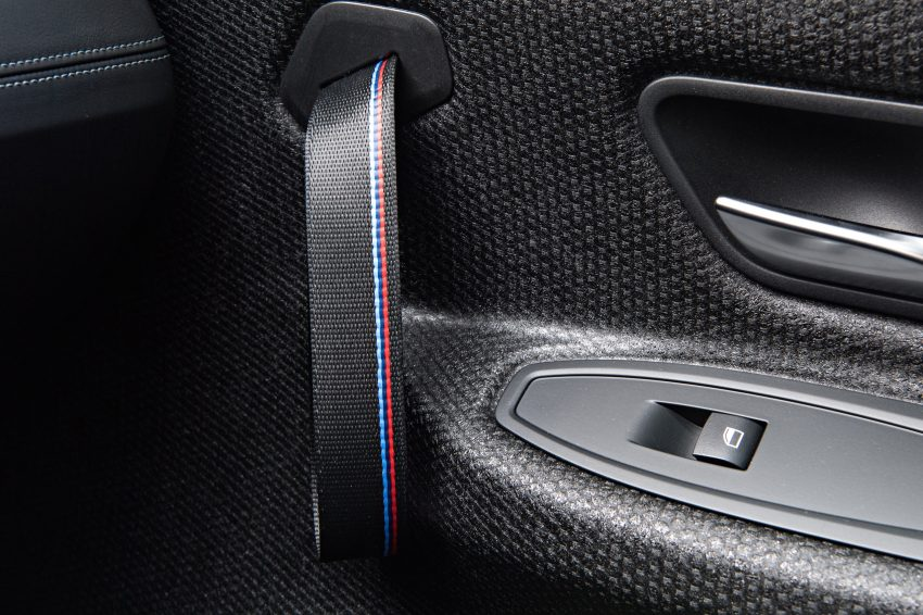 GALLERY: BMW M4 GTS – with E30, E36, E46, E92 M3s Image #477817