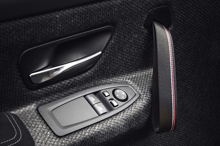 GALLERY: BMW M4 GTS – with E30, E36, E46, E92 M3s Image #477820
