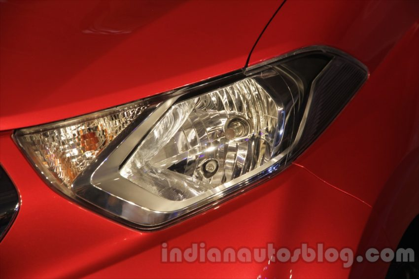 Datsun redi-GO debuts in India, to start from RM15k Image #477629