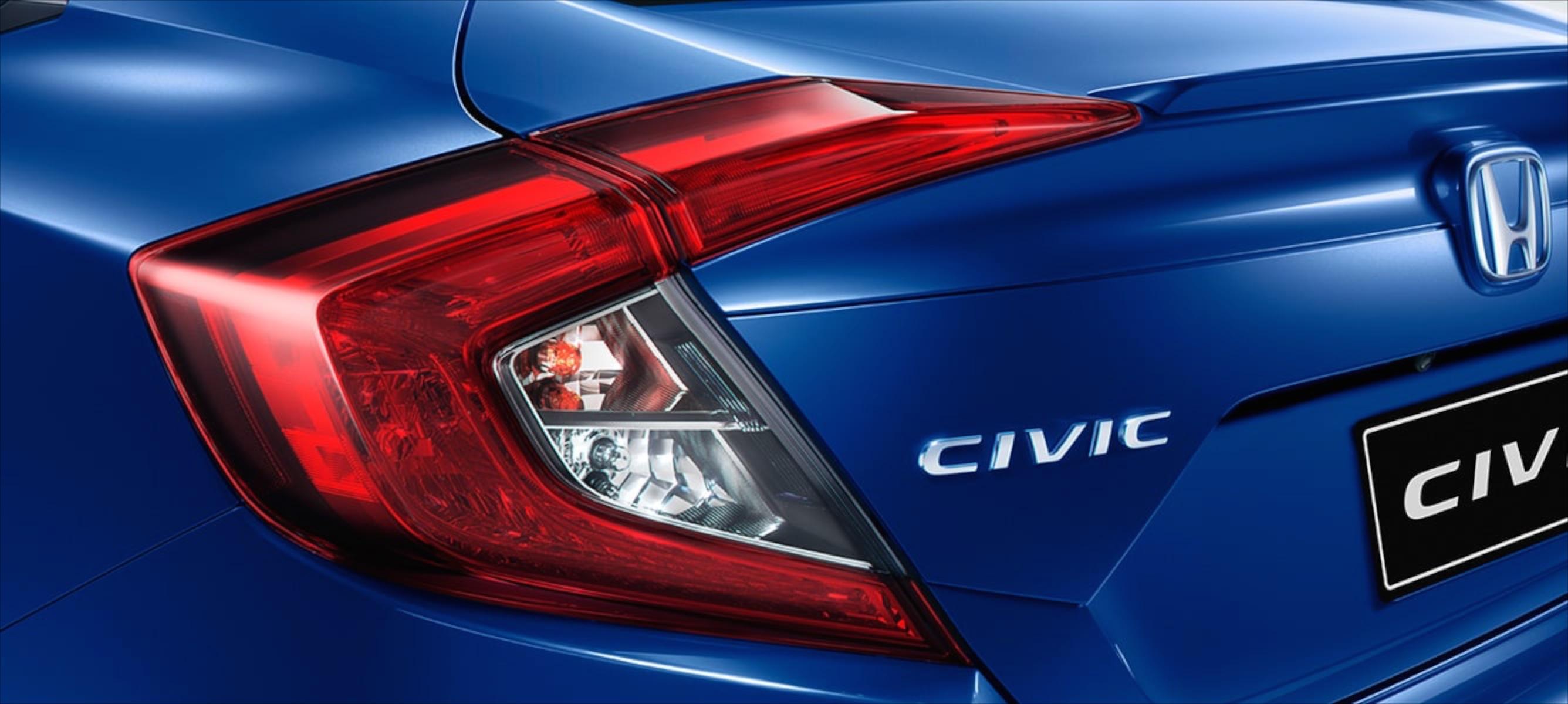 2016 Honda Civic Detailed In Australia From Rm68k Paul