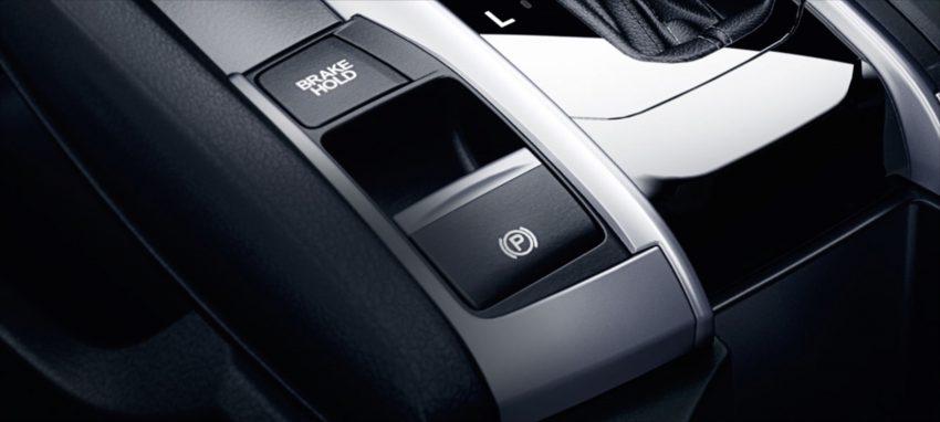 2016 Honda Civic detailed in Australia, from RM68k Image #480591