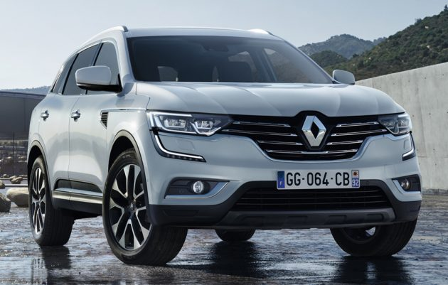 2016-renault-koleos-first-pic-1