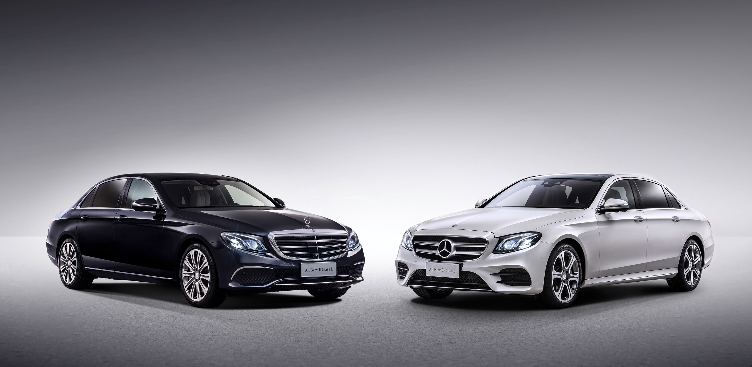 New Mercedes Benz >> V213 Mercedes-Benz E-Class L revealed for China Paul Tan - Image 482673
