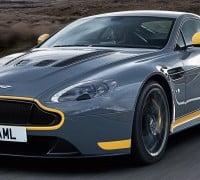 2017 Aston Martin V12 Vantage S-27