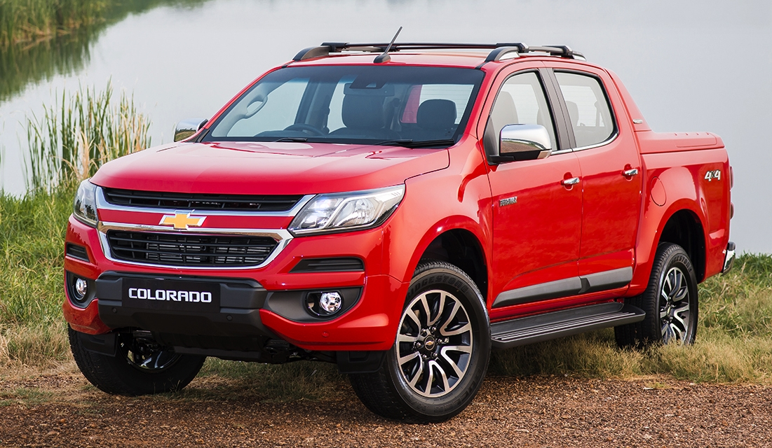 Colorado Tax Calculator >> Chevrolet Colorado - order books open for 2nd-gen facelift in Malaysia, five variants, priced ...