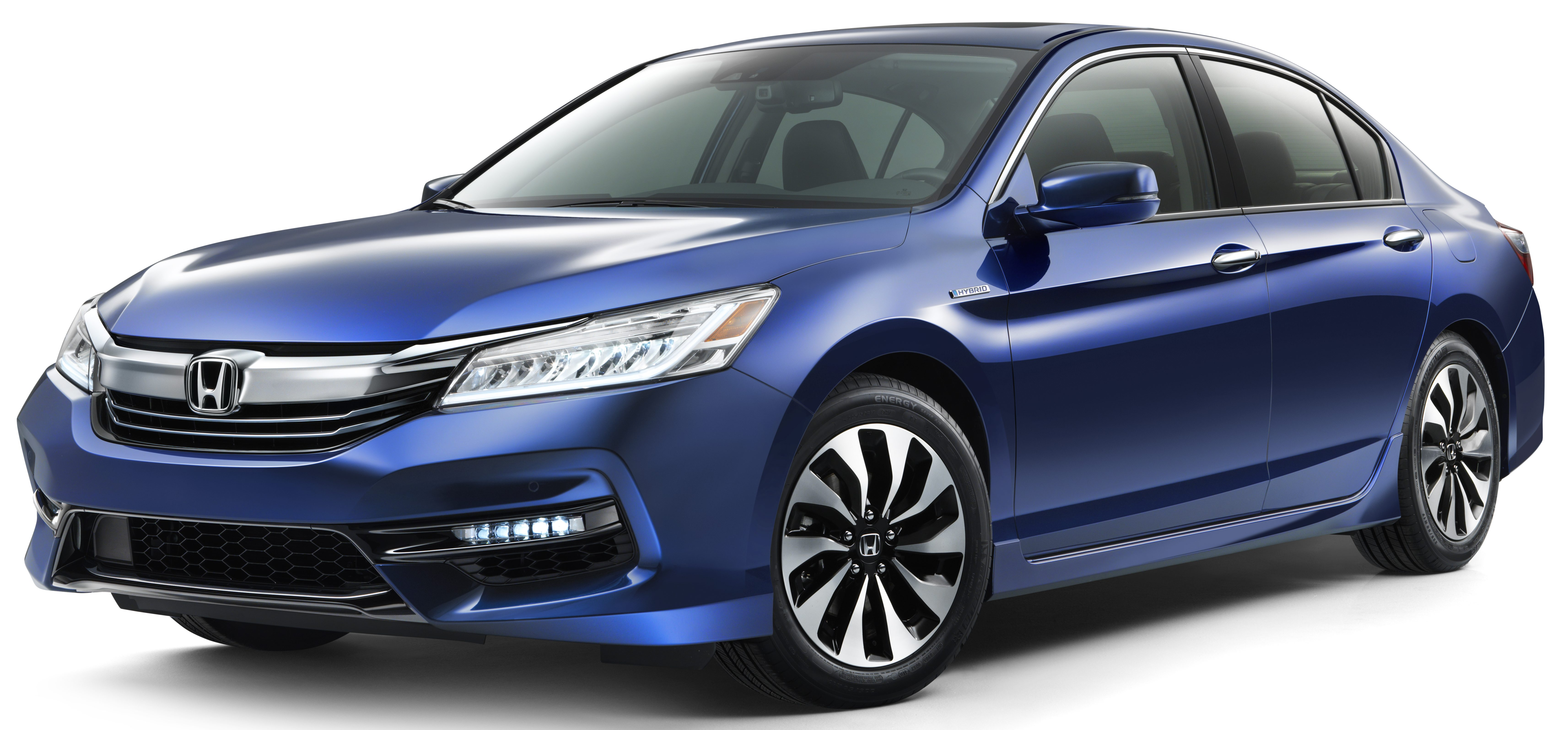 2017 honda accord hybrid revealed up to 20 4 km l for How much is a 2017 honda accord