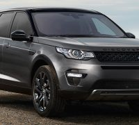2017 Land Rover Discovery Sport-1