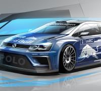2017 Polo R WRC-01