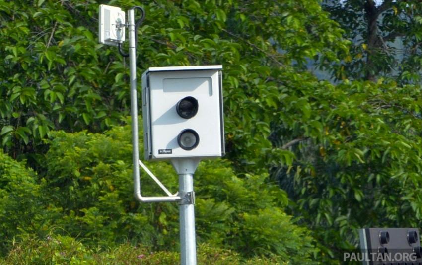 Sistem AWAS – pindaan untuk Akta Pengangkutan Jalan bakal dibentangkan di Parlimen Mei ini Image #471187
