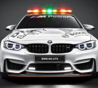 BMW M4 GTS DTM Safety Car-05