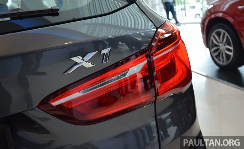 BMW Malaysia announces local assembly for the F48 BMW X1 and F26 BMW X4 – production from mid-year Image #483686