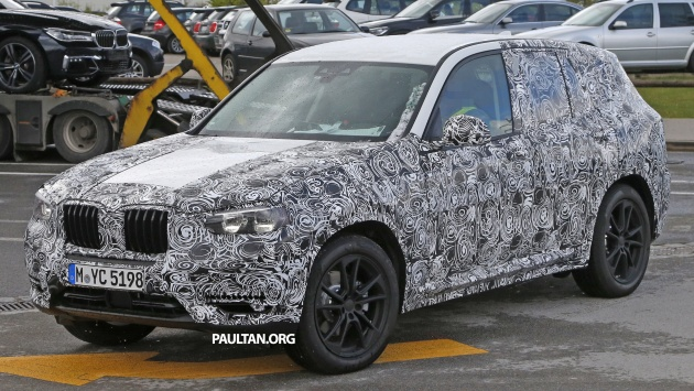 Bmw X3 Ev Confirmed For 2020 Mini Ev Coming 2019