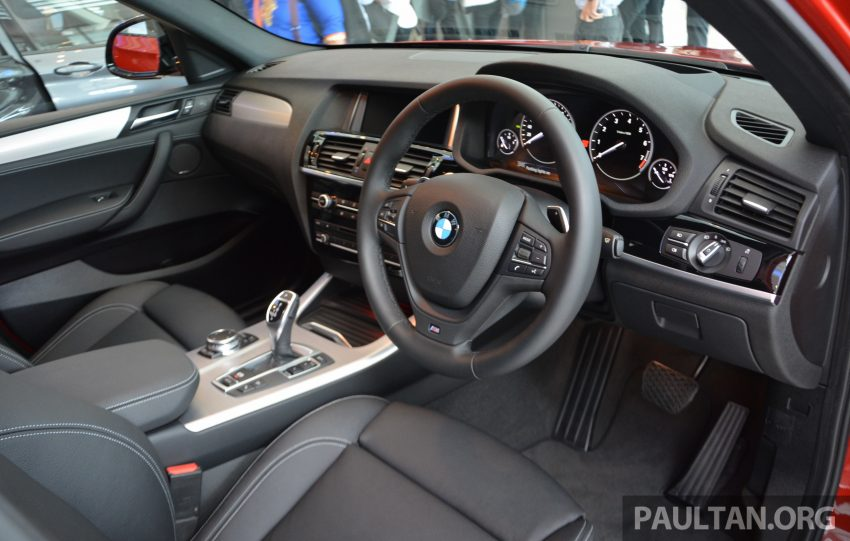 BMW Malaysia announces local assembly for the F48 BMW X1 and F26 BMW X4 – production from mid-year Image #483691