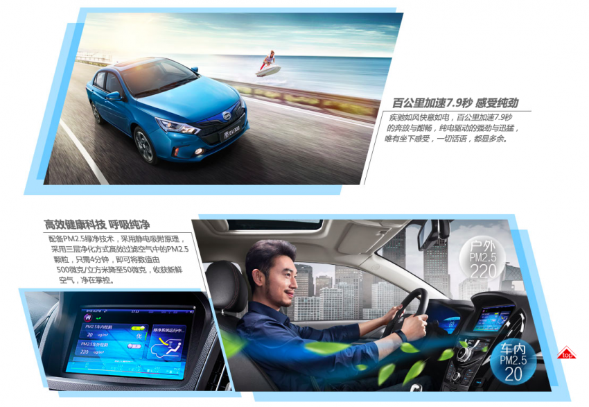 BYD claims it makes the world's best electric cars Image #473602